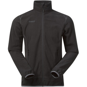 Bergans M's Ylvingen Fleece Jacket Black